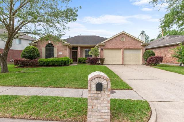 17234 Grey Mist Drive, Friendswood, TX 77546 (MLS #48588761) :: Ellison Real Estate Team