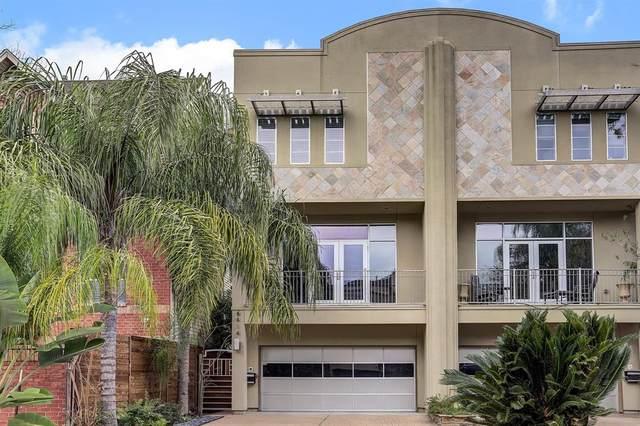 6414 Rodrigo Street, Houston, TX 77007 (MLS #4858880) :: Caskey Realty
