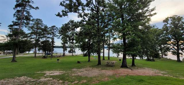 TBD Lakeside Loop, Trinity, TX 75862 (MLS #48588979) :: The Freund Group