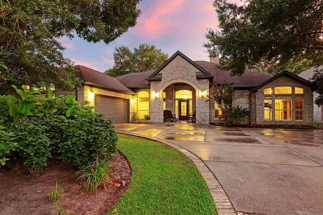 655 Edgewood Drive, Montgomery, TX 77356 (MLS #48589215) :: TEXdot Realtors, Inc.