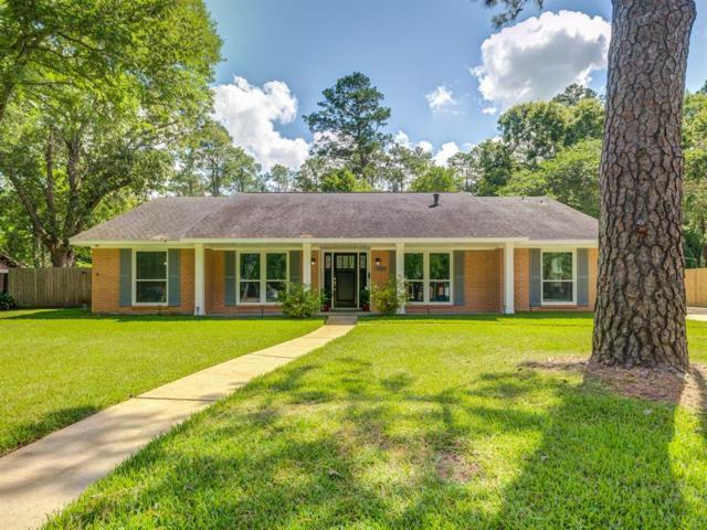 3113 Timber Lane, Dickinson, TX 77539 (MLS #48589728) :: The SOLD by George Team