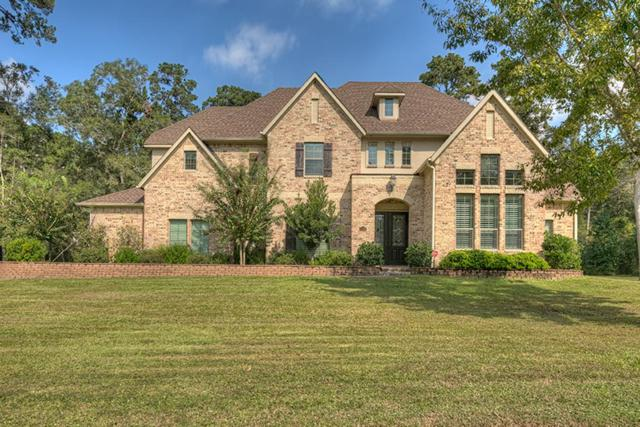 1134 Trailwood Estates Drive, Magnolia, TX 77354 (MLS #48589868) :: Grayson-Patton Team