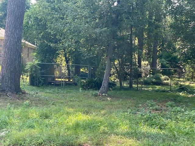 0 Pine Canyon, Spring, TX 77380 (MLS #48591536) :: Parodi Group Real Estate