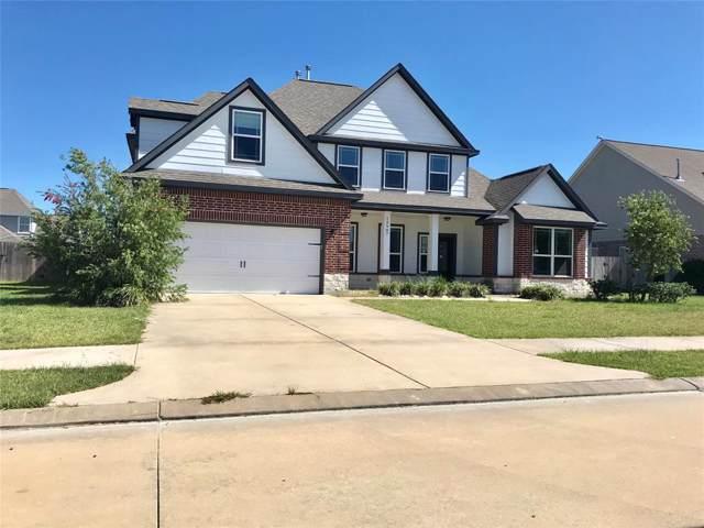 13907 Hawthorne Circle, Baytown, TX 77523 (MLS #486021) :: Giorgi Real Estate Group