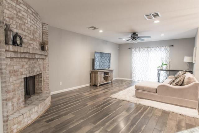 14720 Perthshire Road C, Houston, TX 77079 (MLS #48602252) :: Fairwater Westmont Real Estate