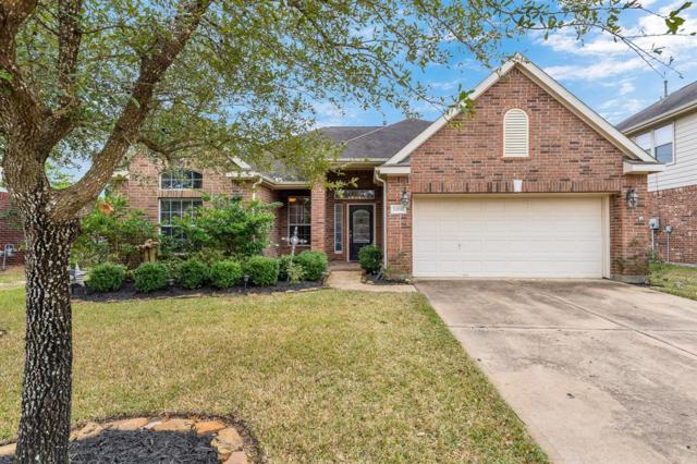 24547 Blane Drive, Katy, TX 77493 (MLS #48602558) :: Lion Realty Group / Exceed Realty