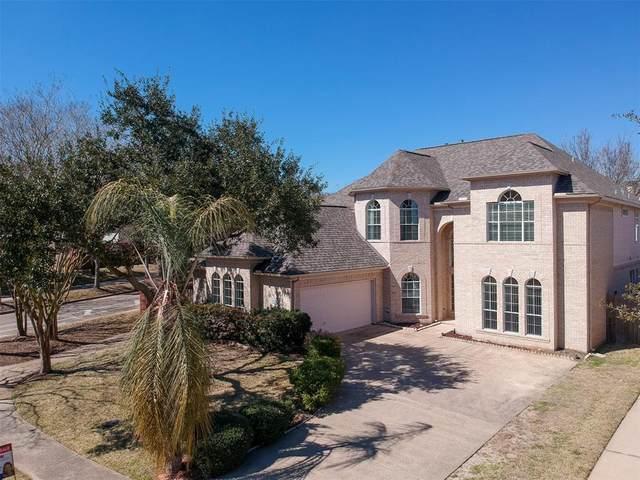 8203 Scenic Shore Court, Sugar Land, TX 77478 (MLS #48602898) :: Michele Harmon Team