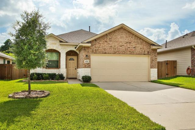 1906 Scotch Pine Street, Tomball, TX 77375 (MLS #48604344) :: The Heyl Group at Keller Williams