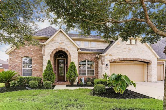 3703 Walker Falls Lane, Fulshear, TX 77441 (MLS #48605083) :: Giorgi Real Estate Group