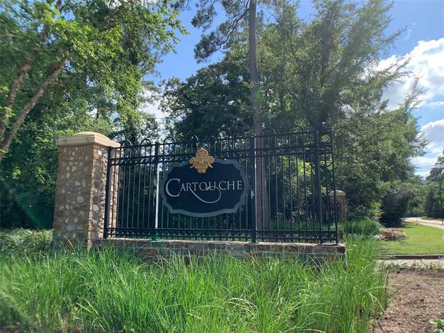 6 Margaux Way, The Woodlands, TX 77382 (MLS #48608614) :: Giorgi Real Estate Group