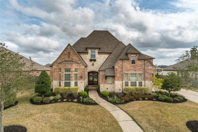 21511 Aurora Park Drive, Richmond, TX 77406 (MLS #48610624) :: Texas Home Shop Realty