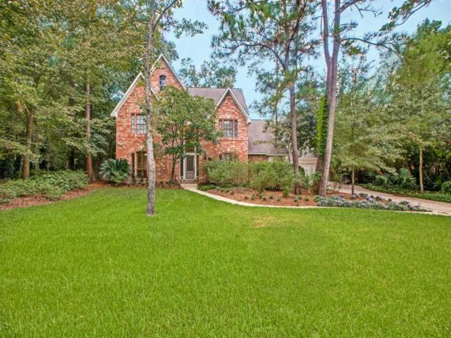 39 Golden Sunset Circle, The Woodlands, TX 77381 (MLS #48611371) :: Texas Home Shop Realty