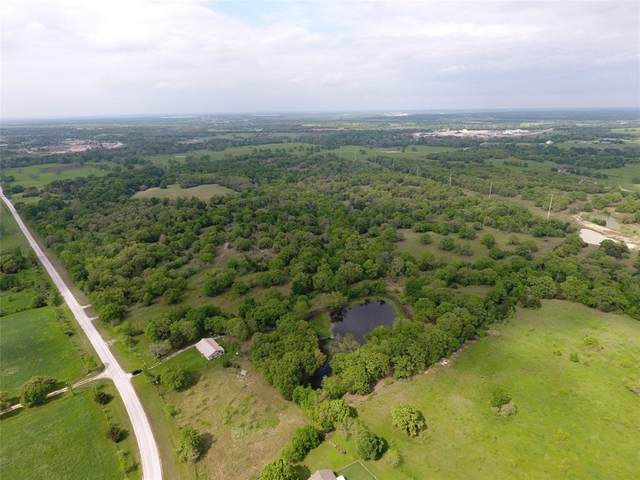 3721 Silver Hill Road, Bryan, TX 77807 (MLS #48611880) :: Bray Real Estate Group