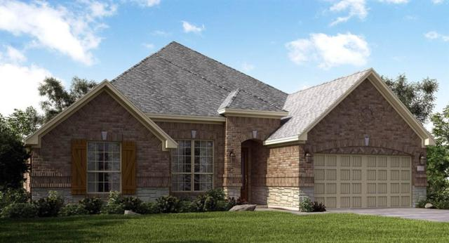 6106 Crested Song Circle, Richmond, TX 77469 (MLS #48612682) :: Green Residential