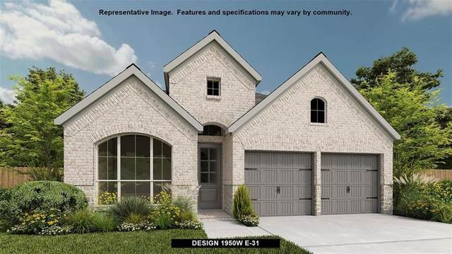 10915 Silky Willow Lane, Cypress, TX 77433 (MLS #48614804) :: Connell Team with Better Homes and Gardens, Gary Greene