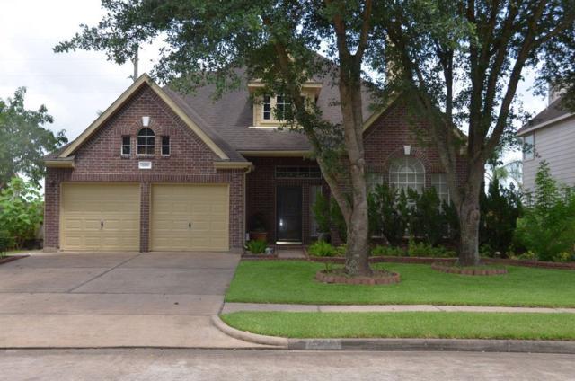 2211 Thistlerock Lane, Sugar Land, TX 77479 (MLS #48616819) :: The Heyl Group at Keller Williams