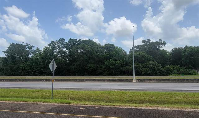 TBD N Hwy 59 Bypass, Cleveland, TX 77327 (MLS #48617924) :: The Freund Group