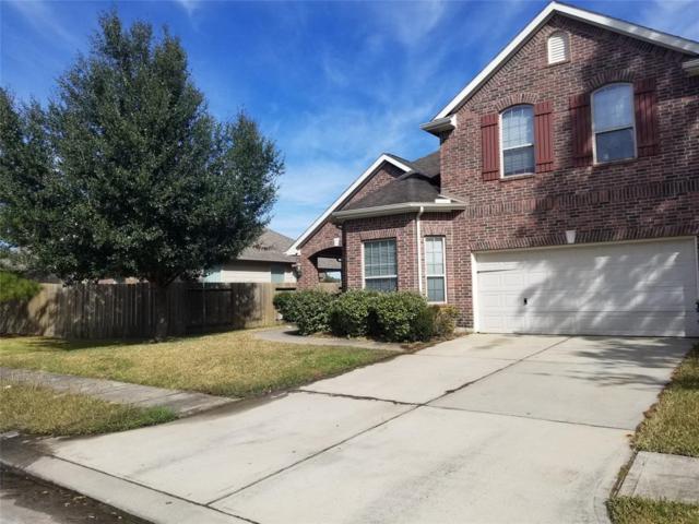 10011 Small Pebble Way, Humble, TX 77396 (MLS #48618097) :: Texas Home Shop Realty