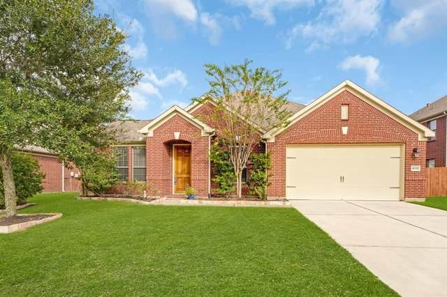 25722 Celtic Terrace Drive, Katy, TX 77494 (MLS #4861819) :: Caskey Realty