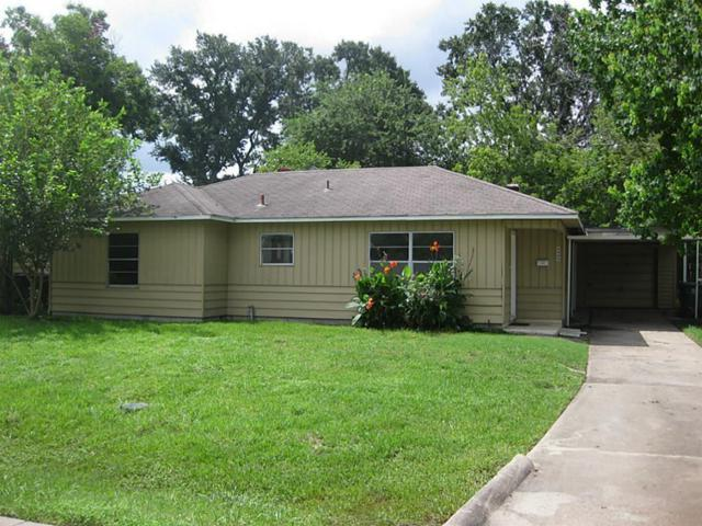 6409 Teluco Street, Houston, TX 77055 (MLS #48620121) :: The Heyl Group at Keller Williams