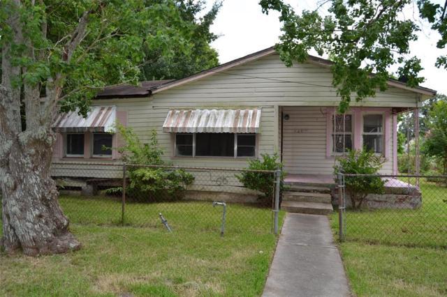 4200 Sterling Street, Houston, TX 77051 (MLS #48620517) :: Texas Home Shop Realty