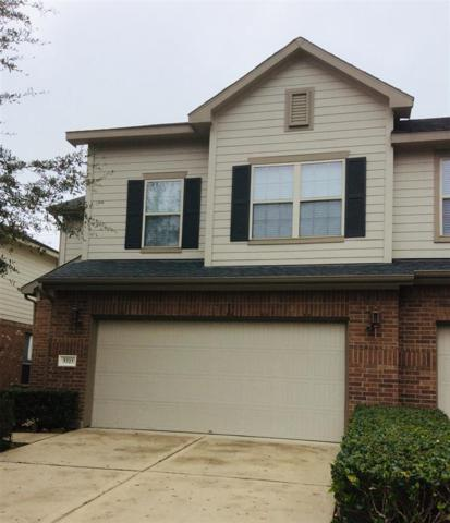 5323 Summit Hollow Drive, Houston, TX 77084 (MLS #48621417) :: Texas Home Shop Realty