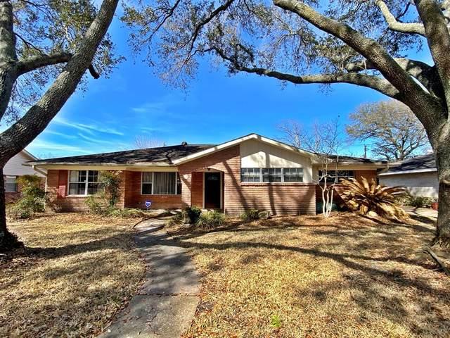 5458 Edith Street, Houston, TX 77096 (MLS #48621638) :: TEXdot Realtors, Inc.