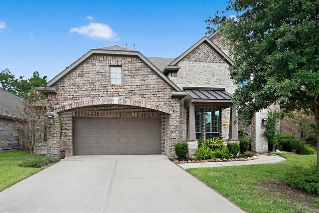 21607 Tims Harbor Drive, Kingwood, TX 77339 (MLS #4862320) :: The Parodi Team at Realty Associates