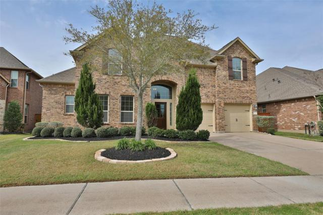 10606 Belshill Street, Richmond, TX 77407 (MLS #48624464) :: Green Residential