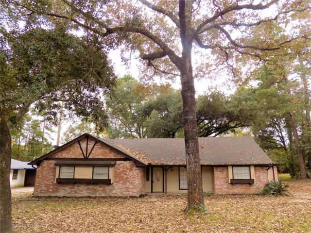 808 Brook Hollow Drive, Conroe, TX 77385 (MLS #48625202) :: The Parodi Team at Realty Associates