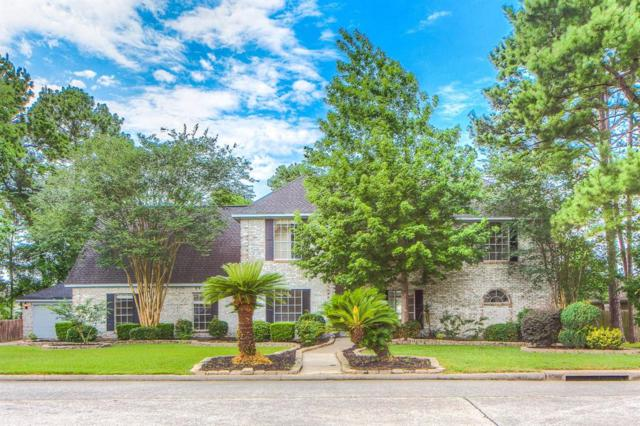 8311 Sports Haven Drive, Humble, TX 77346 (MLS #48625652) :: The Queen Team