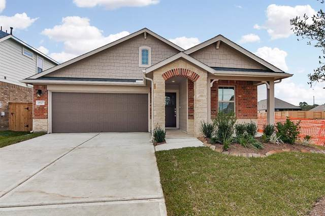 19327 Tobiano Park Drive, Tomball, TX 77377 (MLS #48629940) :: Texas Home Shop Realty