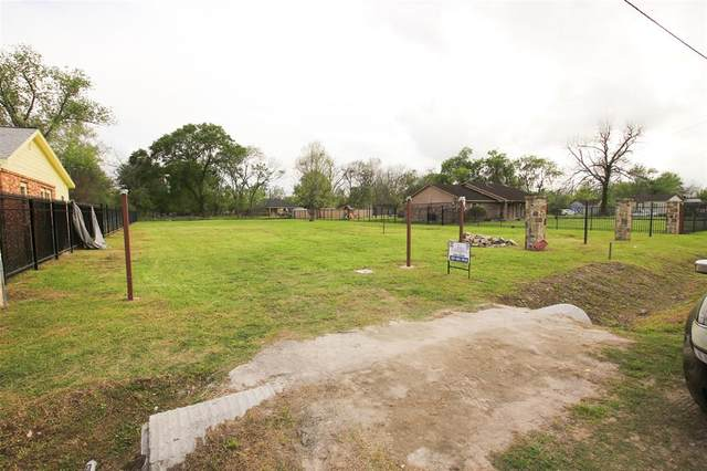 779 Pickering, Houston, TX 77091 (MLS #486300) :: Keller Williams Realty