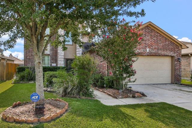 765 Grassy Knoll Lane, La Marque, TX 77568 (MLS #48630639) :: Giorgi Real Estate Group