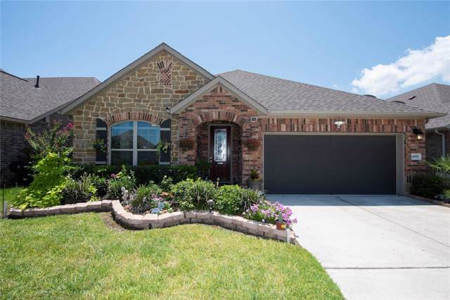 4850 Palomar Lane, League City, TX 77573 (MLS #4863233) :: Texas Home Shop Realty