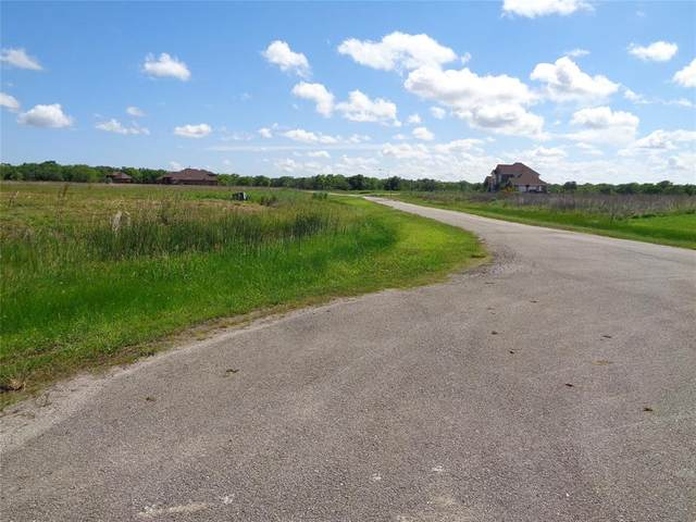 32803 Blue Crab Court, Richwood, TX 77515 (MLS #48640083) :: The SOLD by George Team