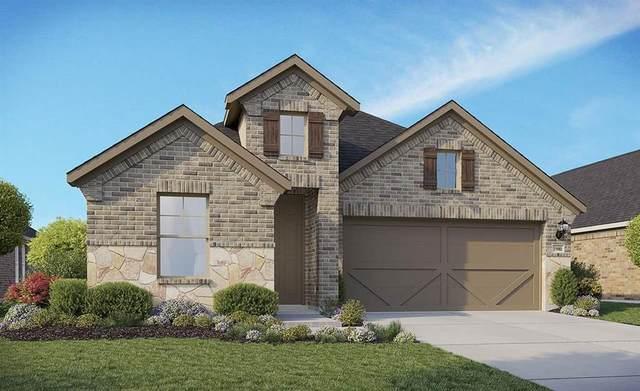 7009 Terra Lane, Manvel, TX 77578 (MLS #48643488) :: Caskey Realty