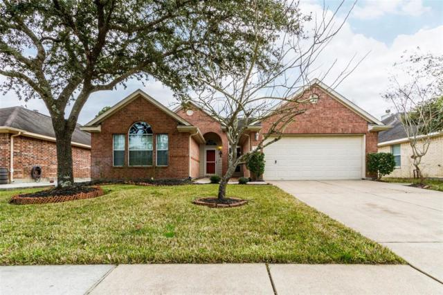 2419 Daneswood Court, Spring, TX 77388 (MLS #48643891) :: The SOLD by George Team