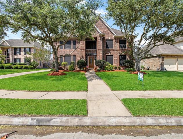 2911 Cherry Mill Court, Houston, TX 77059 (MLS #48644239) :: The SOLD by George Team
