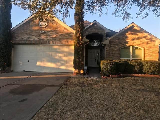 21126 Stoney Haven Drive, Katy, TX 77449 (MLS #48645564) :: Green Residential