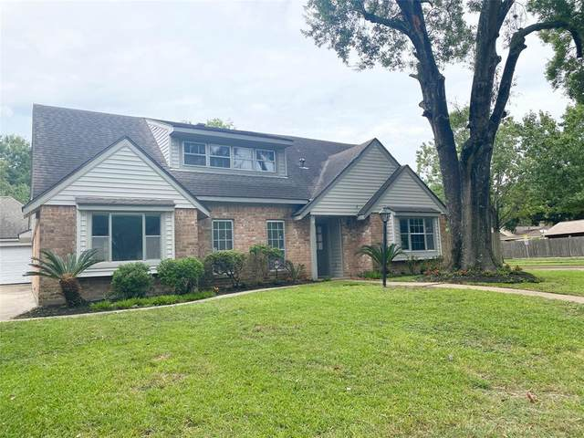 2123 Elmgate Drive, Houston, TX 77080 (MLS #48647153) :: The SOLD by George Team