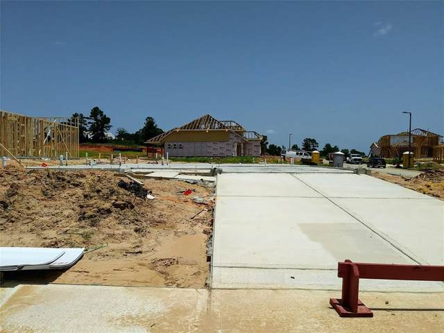 20132 Clear Ridge Lane, Montgomery, TX 77316 (MLS #48648403) :: The Property Guys
