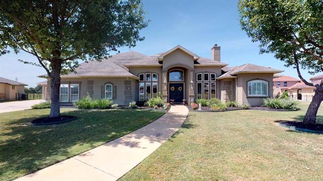 121 Perry Maxwell Court, New Braunfels, TX 78130 (MLS #48648417) :: The Heyl Group at Keller Williams