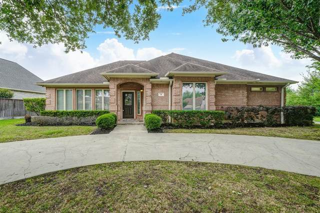 38 Englewood Court, Montgomery, TX 77356 (MLS #48650517) :: The SOLD by George Team
