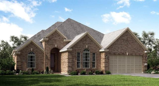 21431 Crested Valley Drive, Richmond, TX 77469 (MLS #48651543) :: Green Residential