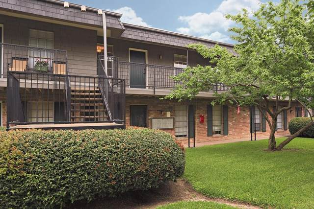 8947 Gaylord Drive #234, Memorial, TX 77024 (MLS #48652329) :: Green Residential