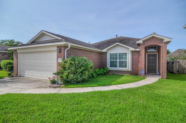 2207 Jefferson Crossing Drive, Conroe, TX 77304 (MLS #48653284) :: The Home Branch