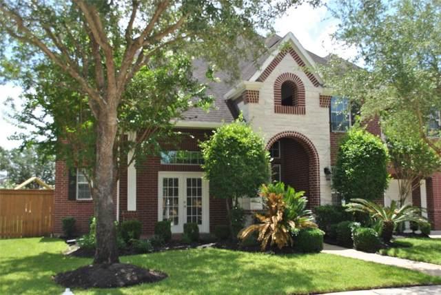 11818 Oakshield Lane, Cypress, TX 77433 (MLS #48653345) :: The Sansone Group