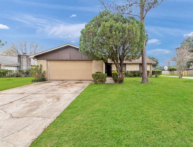 15819 Danford, Houston, TX 77053 (MLS #48656938) :: NewHomePrograms.com LLC