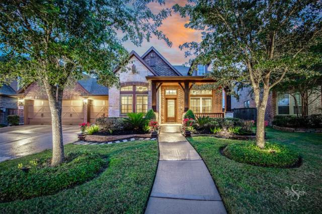 10006 Hutton Park Drive, Katy, TX 77494 (MLS #48657368) :: Magnolia Realty